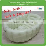 Inflatable Baby/Adult Bath Tub | Colorful And Safety Tots Bathtub | High Quality
