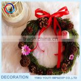 FACTORY DIRECTLY decor christmas wreath