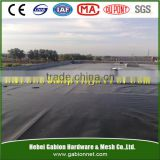 High quality HDPE fish farm/plastic salt dam/aquaculture tank use pond liner