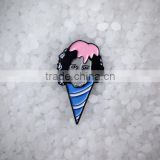 Free Samples Various Shapes Hard Enamel Lapel Pin Badges with Customized Logo