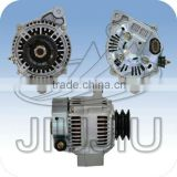 rebuilt car toyota alternator denso alternator parts auto parts for toyota alternator OEM:27060-66070