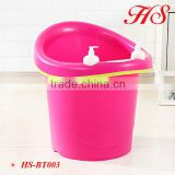OEM factory indoor portable bathtub kids plastic bathtub plastic portable hot tub bath tub cheap price