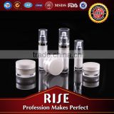 15g/30g/50g acrylic cream jar cosmetic packaging cosmetic jar                                                                         Quality Choice