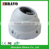Metal case 1megapixel dome IP web cam,Metal housing CCTV dome IP camer