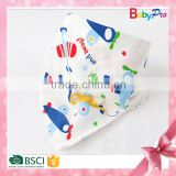 top selling products 2015 china alibaba clothing manufacturer wholesale promotion gift cotton baby bib cute baby towel