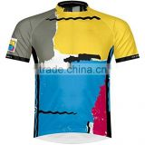 customized men's cycling wear quick dry cycling jersey 2015                                                                         Quality Choice