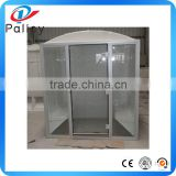 Hot sale 2 person steam shower room, computer controlled steam shower room
