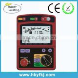 electrical tools Electric Meter, Insulation Resistance/RCD/Voltage Tester S-IT57