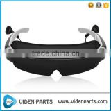 "2016 98"" Display Virtual Reality 3D Glasses with 8G Memory (AV IN and TF Card)"