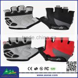 Factory Classic Breathable Half Fingers Glove For Bicycle