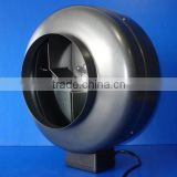 Air Blowing Turbine Ventilator