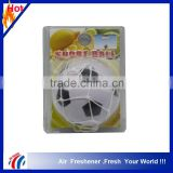 2016 New design air freshener ball used in car in shoes or wordrobe                                                                                                         Supplier's Choice