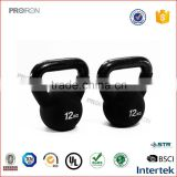 cast iron kettle bell body workout fitness 4kg/8kg/12kg/16kg body strength training weights