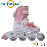 Mesh Roller Skate Shoes Fashion Inline Skate OEM Roller Blades Skates Shoes Outdoor Sports Flooring Skates
