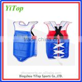 New Fashion chest protector for taekwondo body guard body armour
