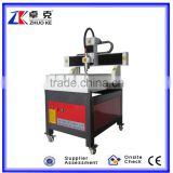Circuit board making machine with CE /pcb cnc router600*600mm