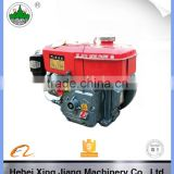 Small Diesel Generators four Stroke single Cylinder Diesel Engine