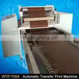3D Automatic water transfer printing machine tank hydrographic machine, hydro dipping equipment