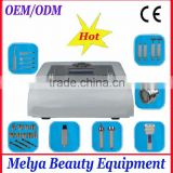 hot sale diamond dermabrasion machine/ultrasonic hot & cold hammer diamond dermabrasion