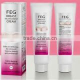Women's firming full breasts care with FEG enlargement cream