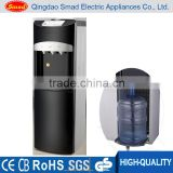home and office bottom load water dispenser freestanding compressor cooling water coolers