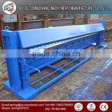 Curving roof forming machine steel sheet metal bending machine corner radius machine for sale