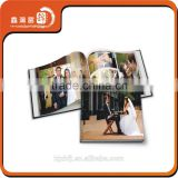 XHFJ wholesale colorful adult cheap photo books printing