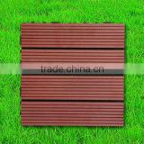Decking tiles/wpc tile/DIY deck/wood plastic composite/wpc decking/DIY decking/interlocking deck