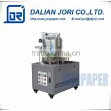 Factory price facial tissue box sealing and packing machine