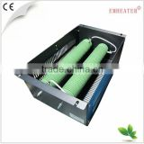 Used for frequency inverter Ceramic Windings Power Wire Wound variable resistor