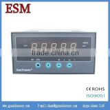 LED Load cell indicator weight scale force measurement peak value load cell indicator CHB