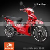 Panther EEC approved electric motorcycle cub 60V1000W 15 degrees creeping 45km/h 45km/charge Disk brake