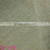 100% pure dyed hemp fabric for fahshion cloth