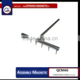 Magnetic filter bar /industrial magnetic bar