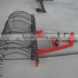 HOT disc blades sale 9L-raker in lawn mowers farming machine for sale made in china