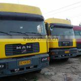 4b6b6c96e8 Used MB Model 2628 Cargo Truck Front Half Cut  Germany Original ...