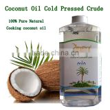 Organic Extra Virgin Coconut Oil - Bulk Supply 1000ml