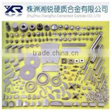 zhuzhou tungsten carbide cutting tools