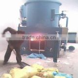 High performance household waste Incinerator