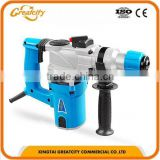 High quality rotary hammer / electric concrete breaker