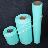 Hot Sale Plastic Film, LLDPE Plastic Film for Grass Wrapping, Netherlands Bale Plastic Film