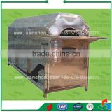Sanshon Vegetable And Fruit Radish Roller Washing Machine Price