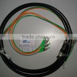 optical fiber waterproof pigtail