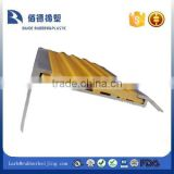 40*20 stair nosing protection strip / gasket