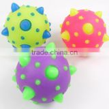 wholesale Promotional toys Gift Novelty Toy Colourful Bouncing Ball/for party