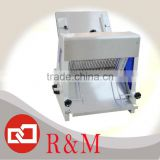 R&M factory Electric Type Bakery Industrial Bread Slicer