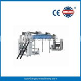 China Professional Manufacturer TBZ-600 Silicone Coating machine