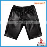 2016 mens leather shorts, german leather shorts