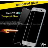 Screen Guard 2.5D Screen Protection 9H Premium Tempered Glass LCD Screen Protector for HTC One M10
