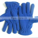Promotional Winter Polar Fleece glove